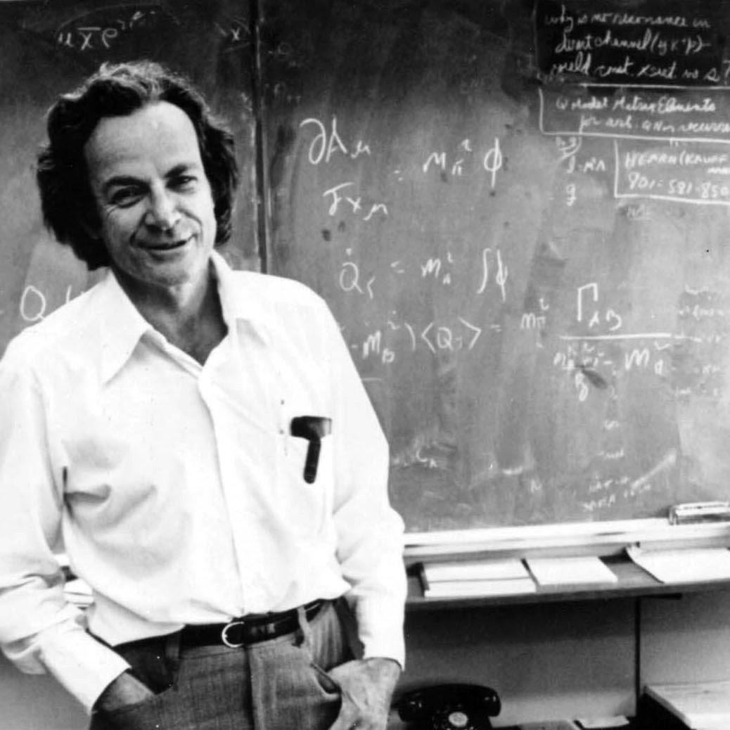 La méthode Feynman