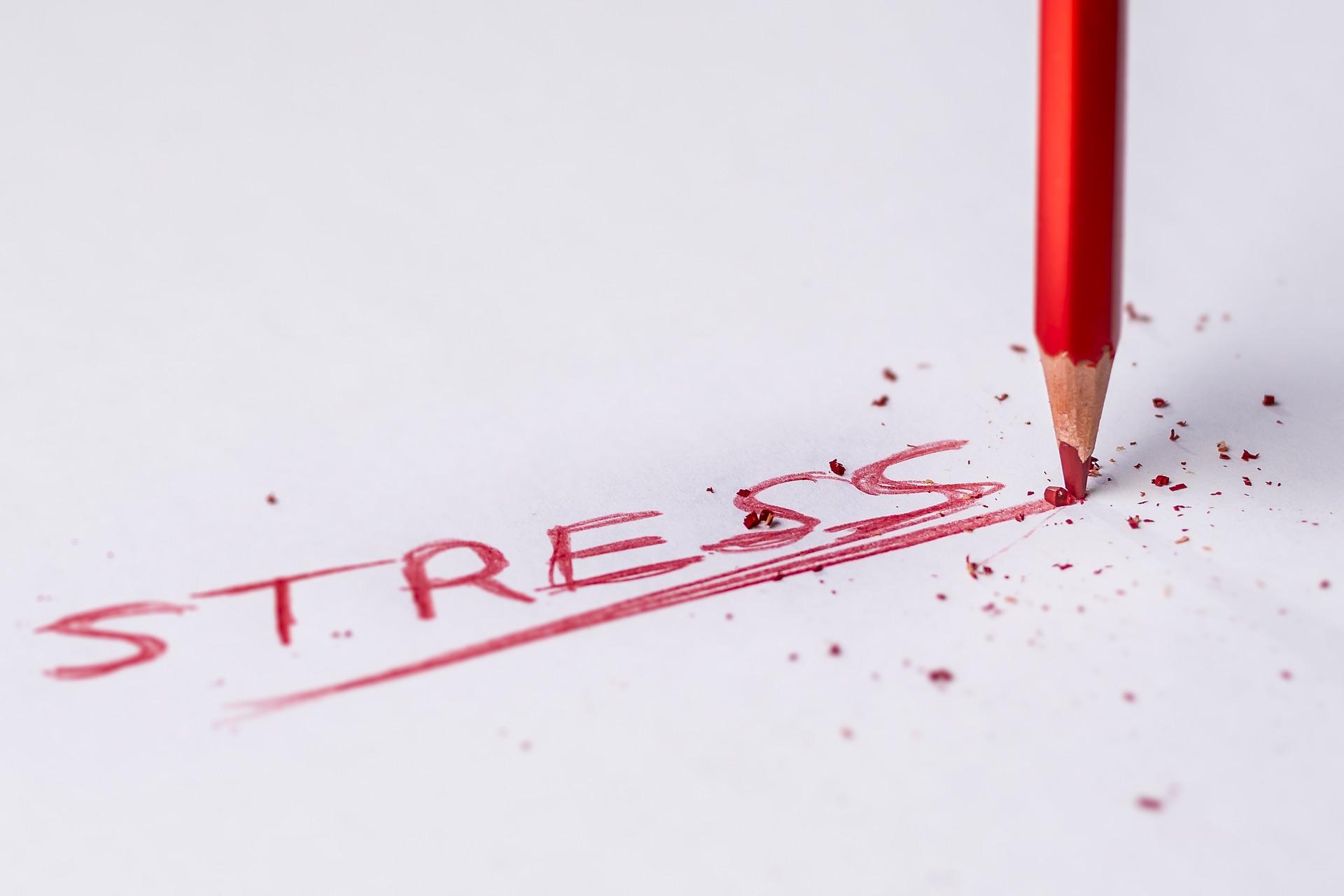 Le stress : le comprendre et le gérer