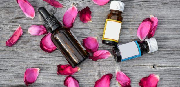 Stress et huiles essentielles