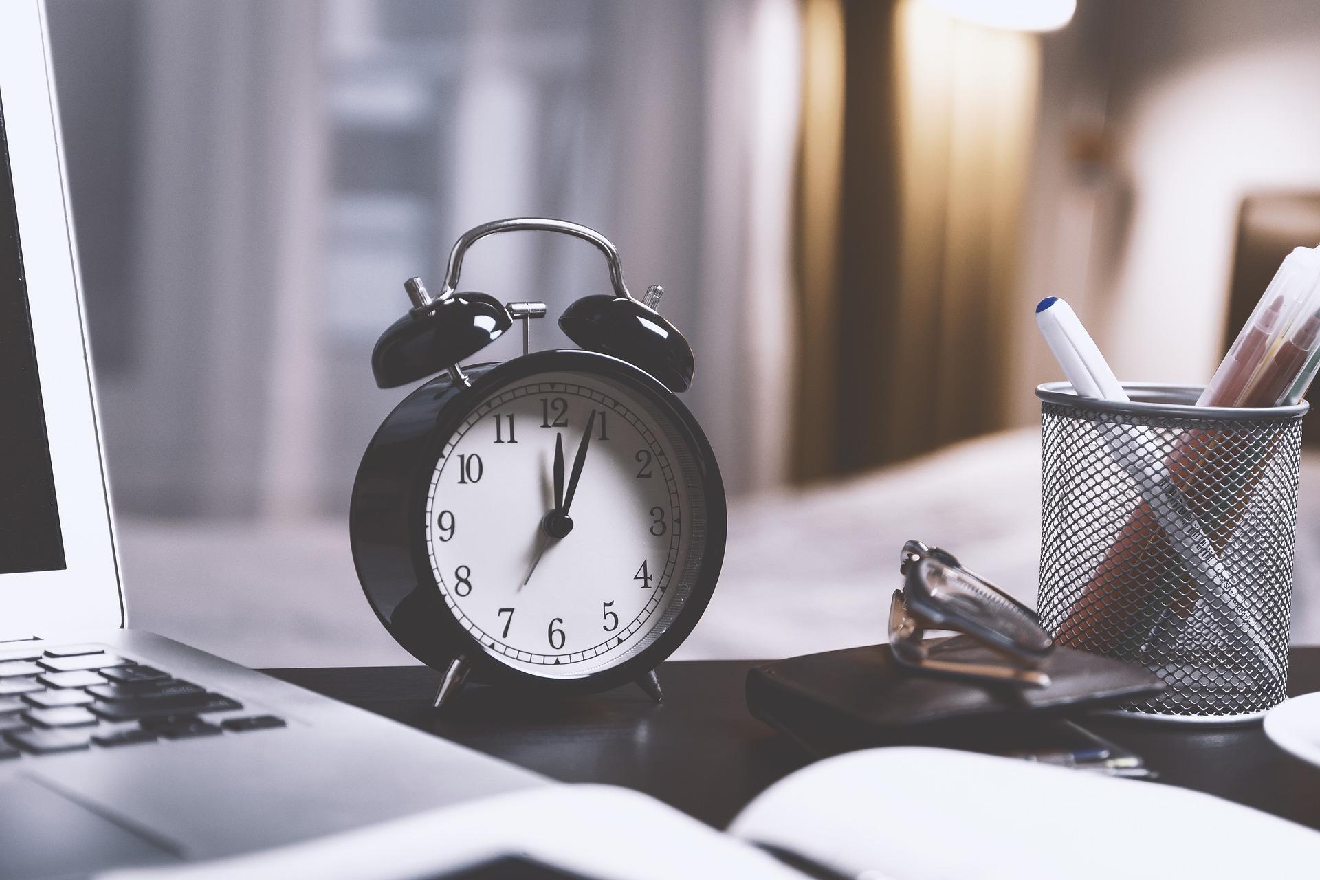 3 bonnes raisons de se lever tôt